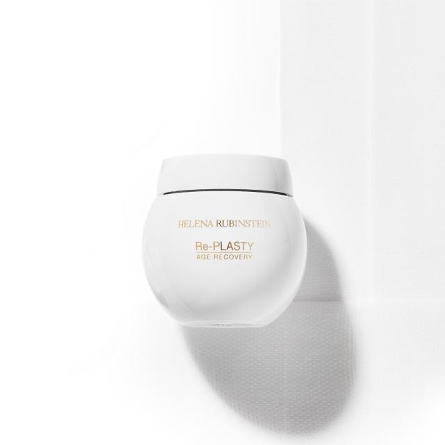 白繃帶修護乳霜