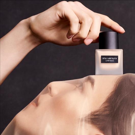 「超透氣科技」能維持肌膚的舒適度,輕透零負擔