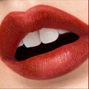 M OR01 橘棕霧面唇釉 低調有質感