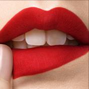 M RD163 經典紅唇 質感霧面 顯白顯氣勢